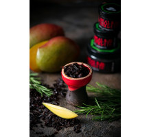 Табак для кальяна Molfar(Мольфар) Chill Line Mango (Мольфар Манго) 40 грамм