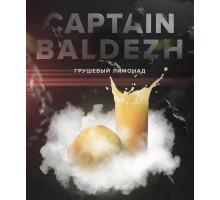 Табак для кальяна 4:20 Capitan Baldezh / Грушевый лимонад 100 грамм