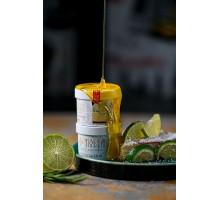 Табак для кальяна Molfar(Мольфар) Virginia Line Cheesyme (Мольфар Чизкейк Лайм Лимон) 60 грамм