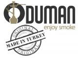 Кальяны фирмы Oduman