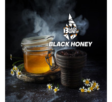 Табак для кальяна Black Burn Black Honey (Чёрный Мёд) 100 грамм