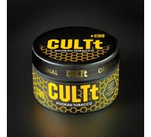 Табак для кальяна CULTt Melon Strawberry Mint / (Дыня, Клубника, Мята) С99 100 грамм