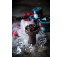 Табак для кальяна Molfar(Мольфар) Chill Line Twice Ice (Мольфар Лед) 40 грамм