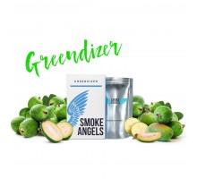 Табак для кальяна Smoke Angels GREENDIZER (Фейхоа) 100 гр
