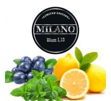 Табак для кальяна Milano Limited Edition Blum L10 (Блум) 100 грамм
