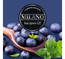 Табак для кальяна Milano Limited Edition Cool Splash L27 (Кул Сплэш) 100 грамм