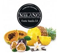 Табак для кальяна Milano Limited Edition Exotic Vanilla L9 (Экзотик Ванила) 100 грамм