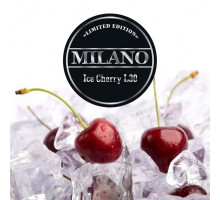 Табак для кальяна Milano Limited Edition Ice Cherry L30 (Лед Вишня) 100 грамм