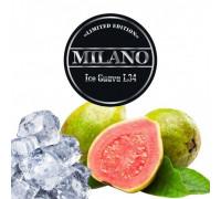 Табак для кальяна Milano Limited Edition Ice Guava L34 (Лед Гуава) 100 грамм