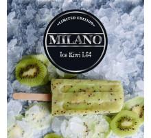 Табак для кальяна Milano Limited Edition Ice Kiwi L64 (Лед Киви) 100 грамм