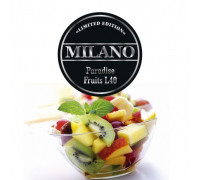 Табак для кальяна Milano Limited Edition Paradise Fruit L40 (Парадайс Фрут) 100 грамм