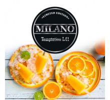 Табак для кальяна Milano Limited Edition Temptation L41 (Темптейшн) 100 грамм