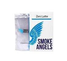 Табак для кальяна Smoke Angels Zen Latte (Зен Латте) 100 гр