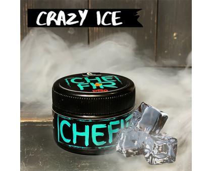 Табак для кальяна Chefir Pro - Чефир Крейзи Aйс (Crazy Ice) 50 грамм