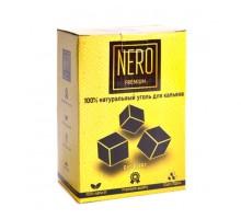 Уголь для кальяна Sky Group Nero 1 кг (72 шт)