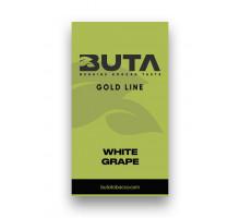 Табак для кальяна Buta Gold Line White Grape / Виноград 50 грамм