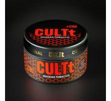Табак для кальяна CULTt Cherry Cola Vanilla /  Вишнёвая Кола Ваниль С90 100 грамм
