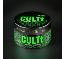 Табак для кальяна CULTt Grapes Ice / Виноград Лёд C102 100 грамм