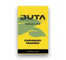 Табак для кальяна Buta Gold Line Carabao Mango / Манго с кислинкой 50 грамм