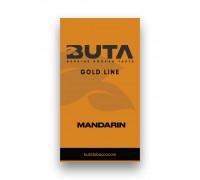 Табак для кальяна Buta Gold Tangerine / Мандарин 50 грамм