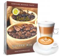 Табак для кальяна Buta Gold Line Coffee Mix / Кофейный Микс 50 грамм