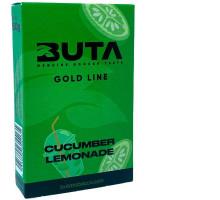 Табак для кальяна Buta Gold Line Cucumber Lemonade / Огуречный Лимонад 50 грамм