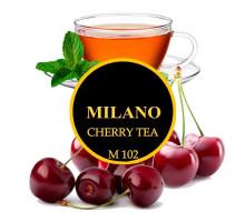 Табак для кальяна Milano Cherry Tea M102 (Вишня Чай) 100 грамм
