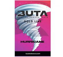Табак для кальяна Buta Gold Line Hurricane / Харрикейн 50 грамм