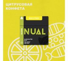 Табак для кальяна Nual Bon Citron (Бон Цитрон) 200 грамм