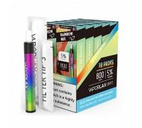 VAPORLAX Aero до 800 затяжек, Одноразовая электронная сигарета