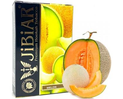 Табак для кальяна Jibiar Melon / Дыня 50 грамм