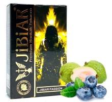 Табак для кальяна Jibiar Jibiar Passion / Джибиар Пэшн 50 грамм
