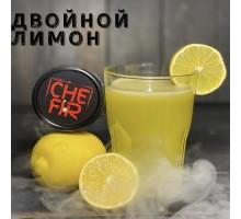 Табак для кальяна Chefir Classic - Чефир Двойной Лимон 100 грамм