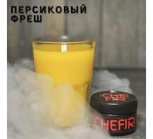 Табак для кальяна Chefir Classic - Чефир Персиковый Фреш  100 грамм