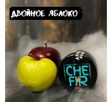 Табак для кальяна Chefir Pro - Чефир Двойное Яблоко 100 грамм