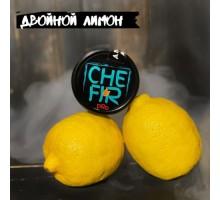 Табак для кальяна Chefir Pro - Чефир Двойной Лимон 100 грамм