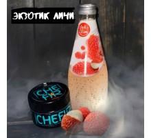 Табак для кальяна Chefir Pro - Чефир Экзотик Личи 100 грамм