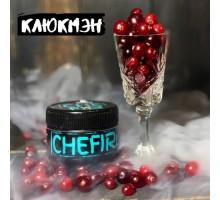 Табак для кальяна Chefir Pro - Чефир Клюкмэн (Клюква) 100 грамм