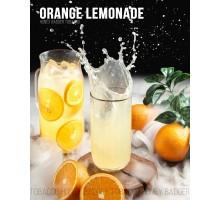 Табак для кальяна Honey Badger WILD Orange Lemonade (Апельсиновый Лимонад) 40г