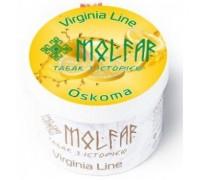 Табак для кальяна Molfar(Мольфар) Virginia Line Oskoma 60 грамм