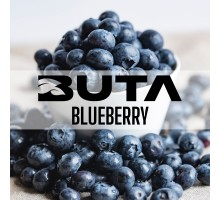 Табак для кальяна Buta Gold Line Blueberry / Черника 50 грамм