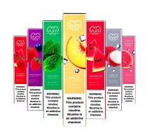 Puff Bar Plus Disposable Pod 800 затяжек (Одноразовая сигарета)