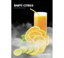 Табак для кальяна Darkside Core Line Barvy Citrus (Барви Цитрус) 100гр