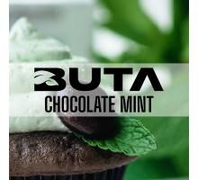 Табак для кальяна Buta Gold Line Chocolate Mint / Шоколад с Мятой 50 грамм