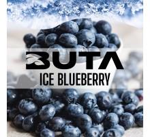 Табак для кальяна Buta Gold Line Ice Blueberry / Черника Лед 50 грамм