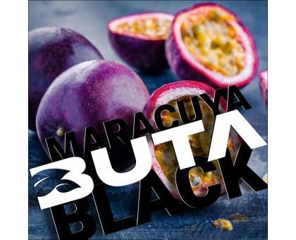 Табак для кальяна Buta Black Maracuya (Маракуйя) 20гр