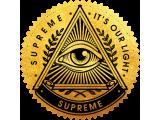Supreme 25г