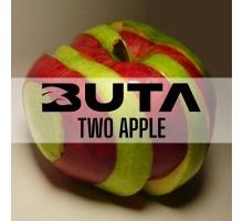 Табак для кальяна Buta Gold Line Two Apple / Двойное Яблоко 50 грамм