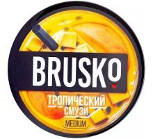 Табак для кальяна Brusko Тропический смузи 50 грамм