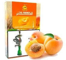 Табак для кальяна Al Fakher Apricot / Абрикос 50 грамм
